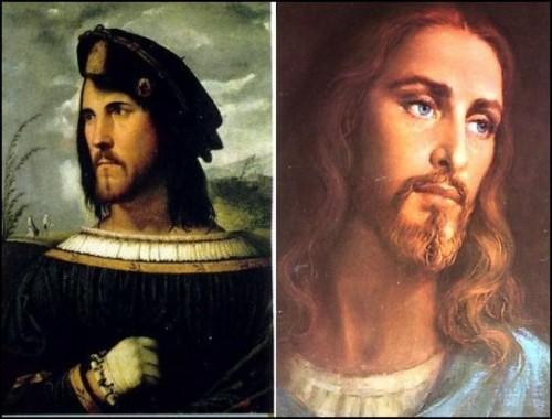 cesare jesus