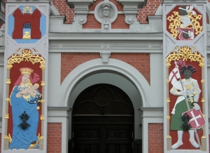 moor Riga_Schwarhaeupterhausportal