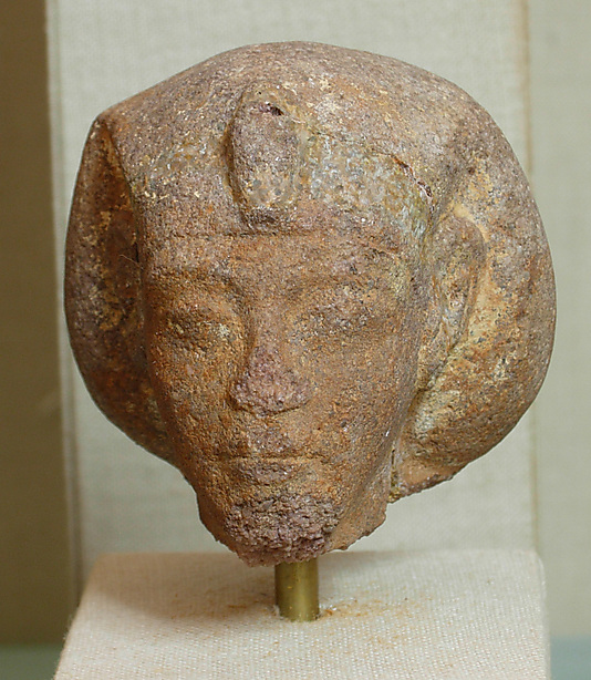 ph.akhenaten shabti head2