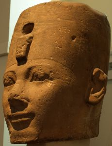 ph. Thutmose I BritishMuseum