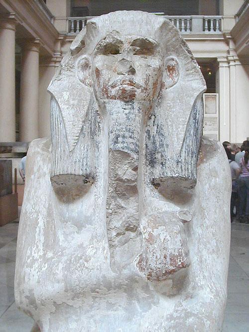 Djoser_statue
