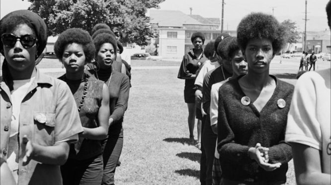 heroes black panthers