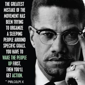 heroes malcolmx